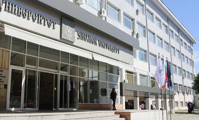 ШУ с по-добро представяне в Рейтинговата система на университетите през 2020