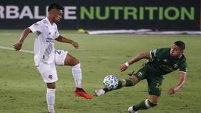 Инфантино: САЩ и Мексико може да направят най-добрата лига в света