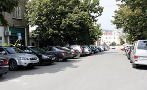 Паркингът между Съдебната палата и сградата на Полицията става платен