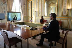 Франция създава Световна академия на СЗО за квалификация на здравни работници