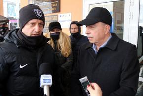 Служители на ресторанти и кафенета протестираха в Шумен