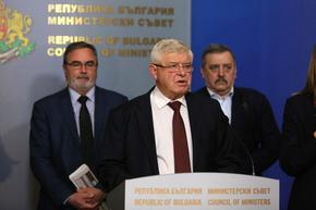 Ананиев издаде 4 нови заповеди за извънредната обстановка до 30 юни