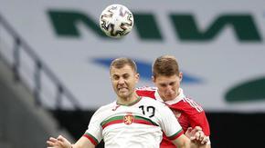 Футболните национали приключват контролите с мач срещу световния шампион