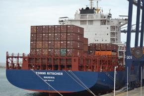 Освободен е отвлеченият от пирати край Бенин български капитан