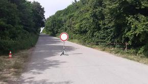 Решено - от 1-ви затварят за коли пътя от Паметника до Стария град