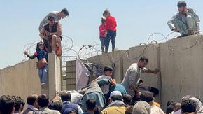 От ЕС само България и Унгария не са подписали призив за помощ на желаещите да напуснат Афганистан
