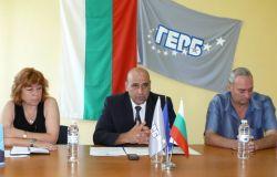 Димо Бодуров: Развитието на селата в общината - основен приоритет в програмата ми