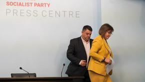 Нинова: Мая Манолова и Слави Трифонов взеха гласове от БСП