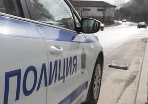 Шофьорка с 1,68 промила алкохол в кръвта заби автомобила си в метална ограда