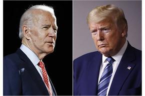 Тръмп и Байдън ще отбележат годишнината от атентатите на 11 септември 2001 г. в Шанксвил