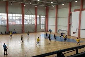 """""""Шумен 61"""" с пета победа в А група по хандбал след 38:24 срещу """"Левски"""""""