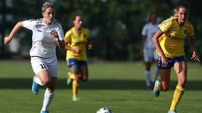 Мачовете от Шампионската лига за жени ще се излъчват свободно в България
