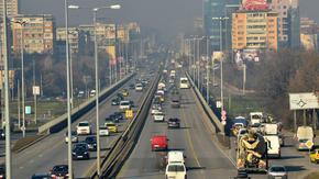 Стара Загора е с най-мръсния въздух в ЕС