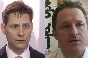 Китай освободи двама граждани на Канада, обвинявани в шпионаж