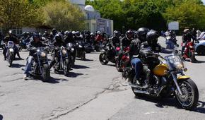 Полицията в Шумен започва акция срещу безразсъдните мотоциклетисти