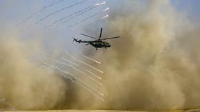 Русия видя риск от гражданска война в Афганистан и обяви трето за месец учение в Централна Азия