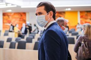 Австрия - по-силни граници в ЕС и против преразпределянето на бежанци