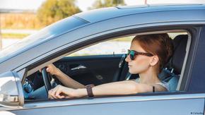 Наистина ли мъжете са по-добрите шофьори и обичат скоростта