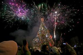 Португалия забрани честването на Нова година