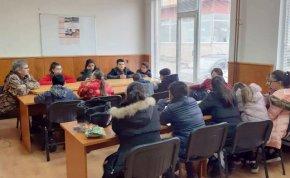 """Лесовъди от Смядово проведоха открит урок с ученици от СУ """"Св. Св. Кирил и Методий"""""""