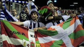 Испания също обсъжда допускане на публика на стадионите