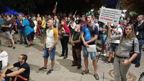 Политическата криза: не се обсъжда вариант за оставка, обяви Сачева