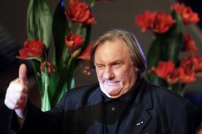 Жерар Депардийо ще участва в анимация за възрастни