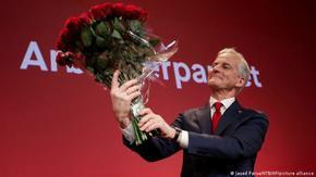 Социалист милионер е бъдещият премиер на Норвегия