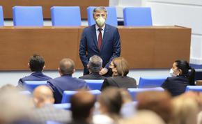 ДПС: Оставка на Радев и правителството, експертен кабинет
