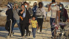 """Еврокомисията ще предложи нови правила за бежанците, """"от които никой няма да е доволен"""""""