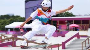 Пътят на младите: 13-годишна японка спечели историческа олимпийска титла