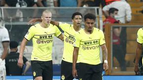 """""""Пума"""" се извини на феновете на """"Борусия"""" (Дортмунд) за нов екип без емблема"""