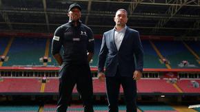 Мачът между Пулев и Джошуа може да бъде преместен от Лондон