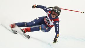 Италианка се нареди до Линдзи Вон с четвърта поредна победа в ските