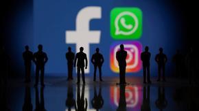 """""""Фейсбук"""", """"Уотсап"""" и """"Инстаграм"""" отново работят след най-големия срив в историята им"""