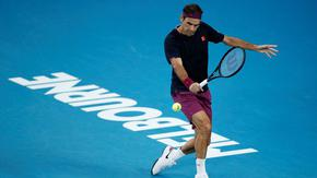 Тенисистите ще могат да тренират през карантината преди Australian Open