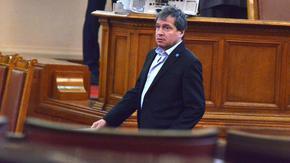 Тошко Йорданов атакува Христо Иванов през туитър