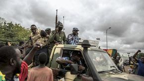 "Брюксел, Париж и Берлин предупредиха Мали да не кани руските наемници ""Вагнер"""