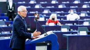 ЕС обмисля представителство в Кабул