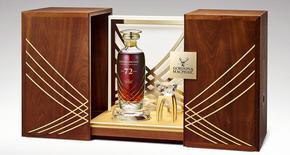 Продадоха шотландско уиски на 72 години за над 54 000 долара