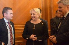 Кандидатът за кмет на Шумен Венцислав Венков участва в международен форум в Букурещ