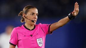 За пръв път в историята жена ще ръководи мач от Шампионската лига