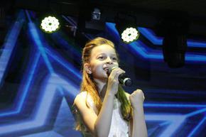 Виктория Пощарова с нов международен успех