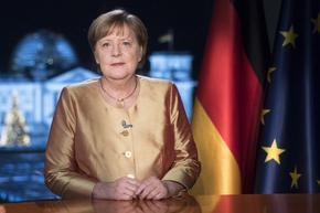 Ангела Меркел: Обединението на Германия не е завършен процес