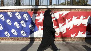 Иран тайно е продължил да строи подземно ядрено съоръжение