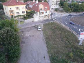 """Поредната детска площадка- жертва на """"Lidl-кръстовището"""""""