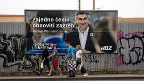Хърватите избират днес правителство, което ще трябва да спаси икономиката от кризата