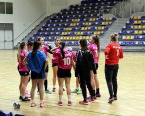 С променен състав хандбалните дами на Шумен стартират в първенството на А група
