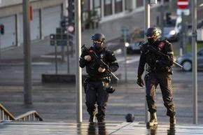 Белгия осъди на 20 г. ирански дипломат за тероризъм