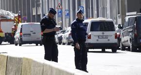 Заловиха българин, участвал в грабеж на 38 кг златни кюлчета в Белгия